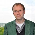 Prof. Dr. Johannes Grebe-Ellis