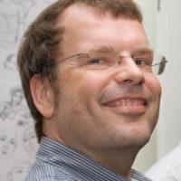 Prof. Dr. Hans-Martin Rall