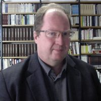 Prof. Dr. Robert Horres